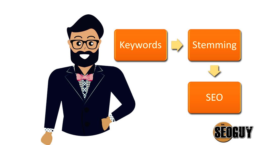 Keyword Stemming in SEO