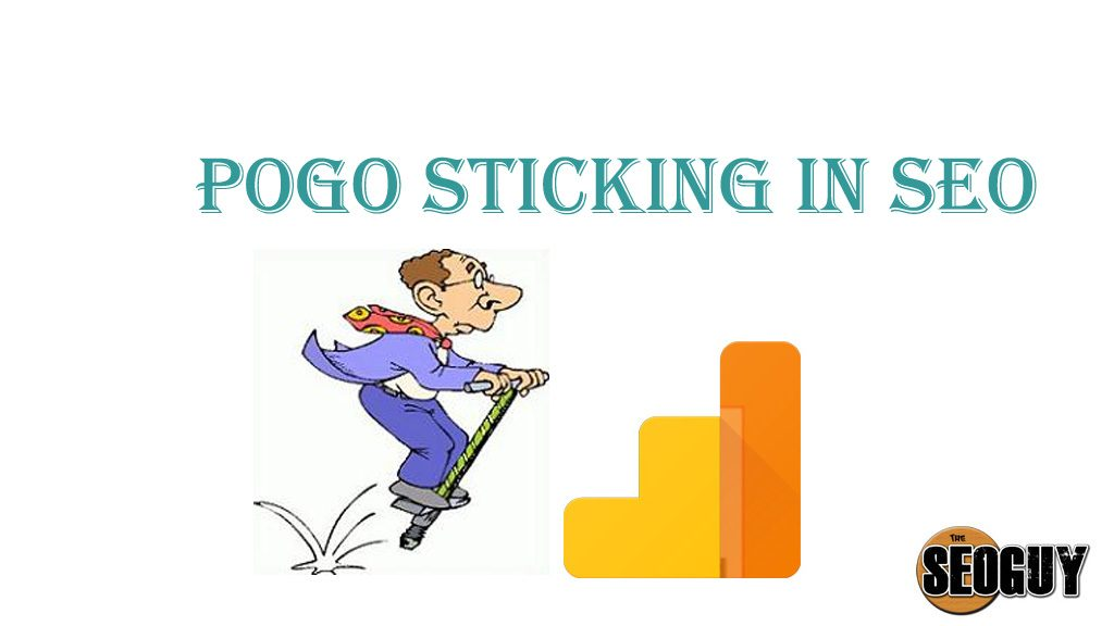 Pogo Sticking in SEO