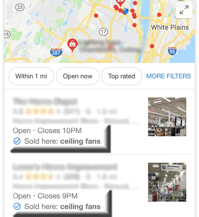 google-sold-here-in-local-searches