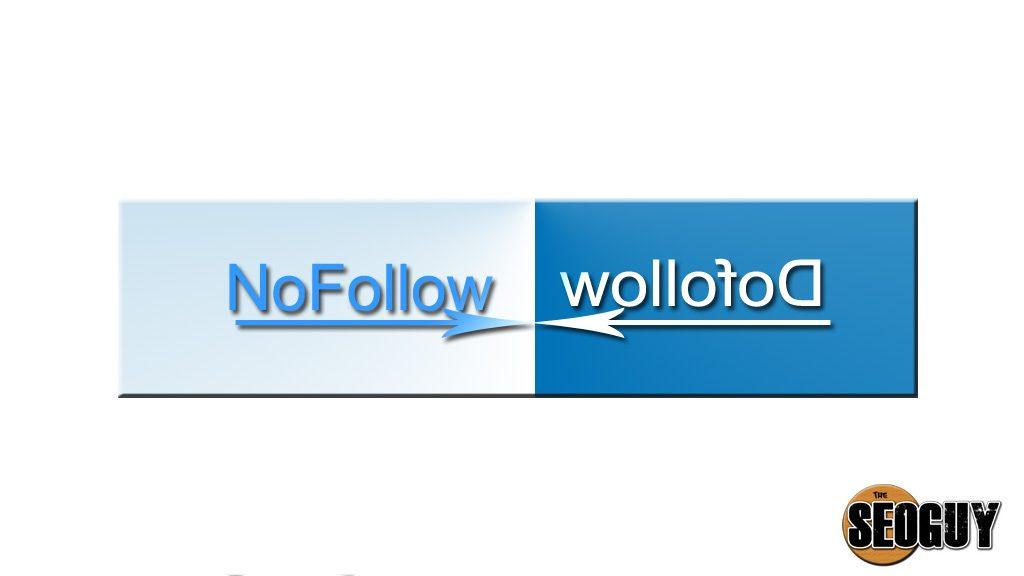 Nofollow and Dofollow