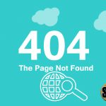 Fix 404 errors on your website