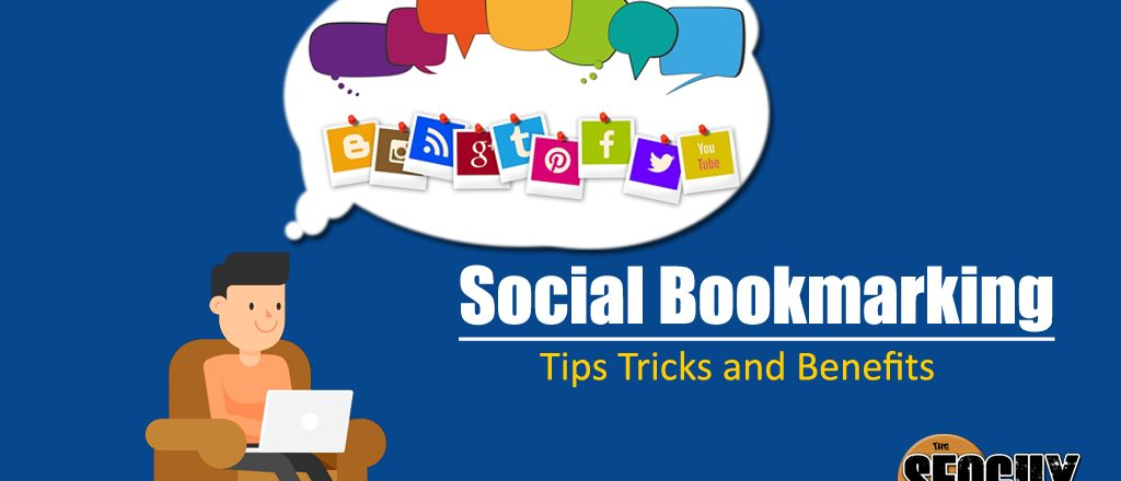 Social Bookmarking – Top10 Social bookmarking Sites