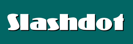 bookmarking site slashdot