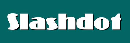 bookmarking site slashdot