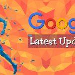 google news - latest google updates