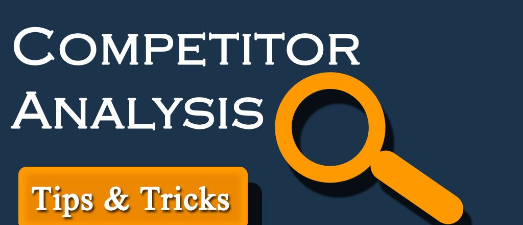 Competitor Analysis Definition & Importance