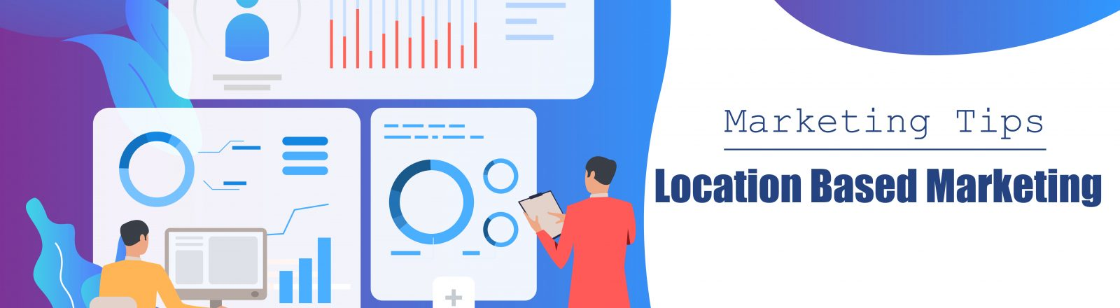 Location Based Marketing LBM