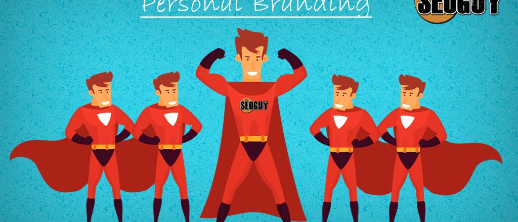Personal Branding- Strategies for building personal brand