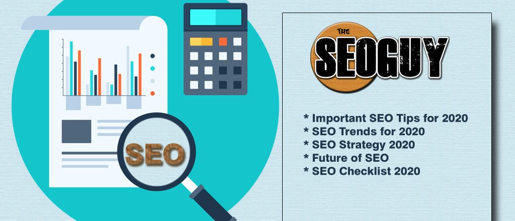 Important SEO tips for 2020 you need to know